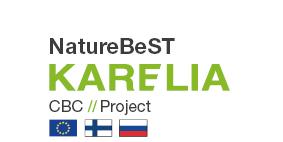 NatureBeST - hankkeen rahoittajan logo